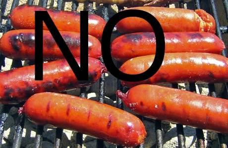 bakemonogatari blouse cosplay hiokichi pleated_skirt purple_eyes purple_hair senjougahara_hitagi skirt thighhighs tie zettai_ryouiki